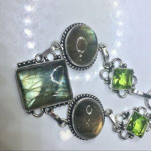 Jewelry - The Stones of Transformation & Joy Labradorite & P